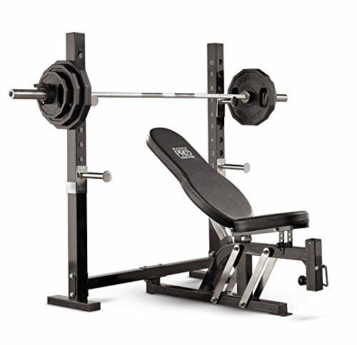 Marcy Pro Olympic Bench Best Buy in 2015 | Pegaztrot Buyer Friend
