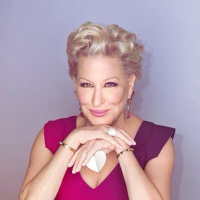 how tall is bet midler