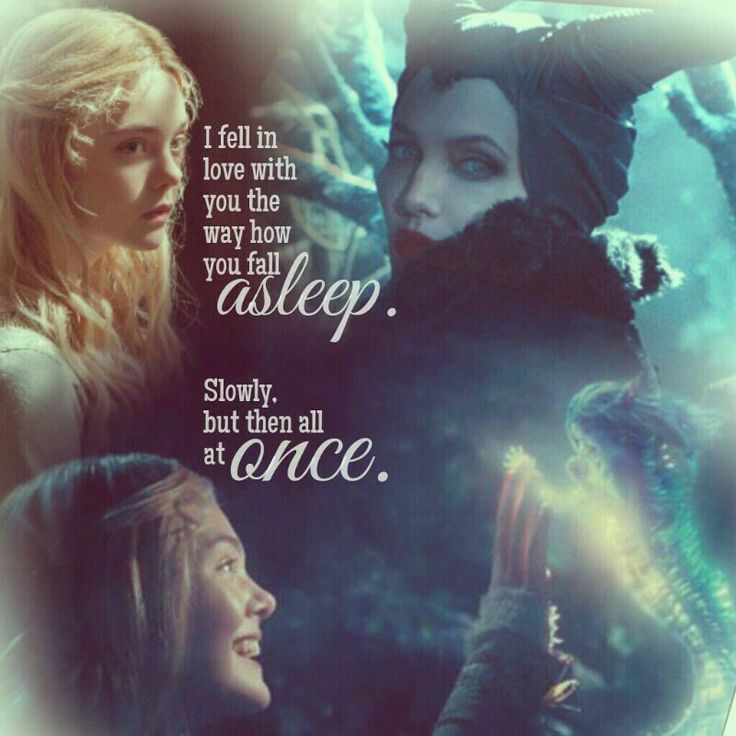 17 Best Maleficent Quotes On Pinterest