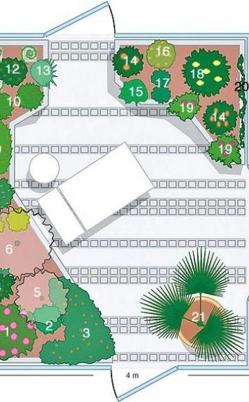 58 best wintergarten images on pinterest tips conservatory and conservatory design. Black Bedroom Furniture Sets. Home Design Ideas
