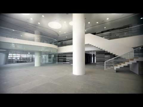 HJL Studio - Animated montage for the Twin Tree Building Lobby Remodelling designed in May 2011.