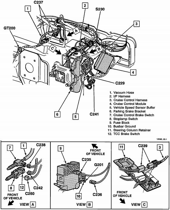 how to replace the ignition switch in a 1992 s10 chevy
