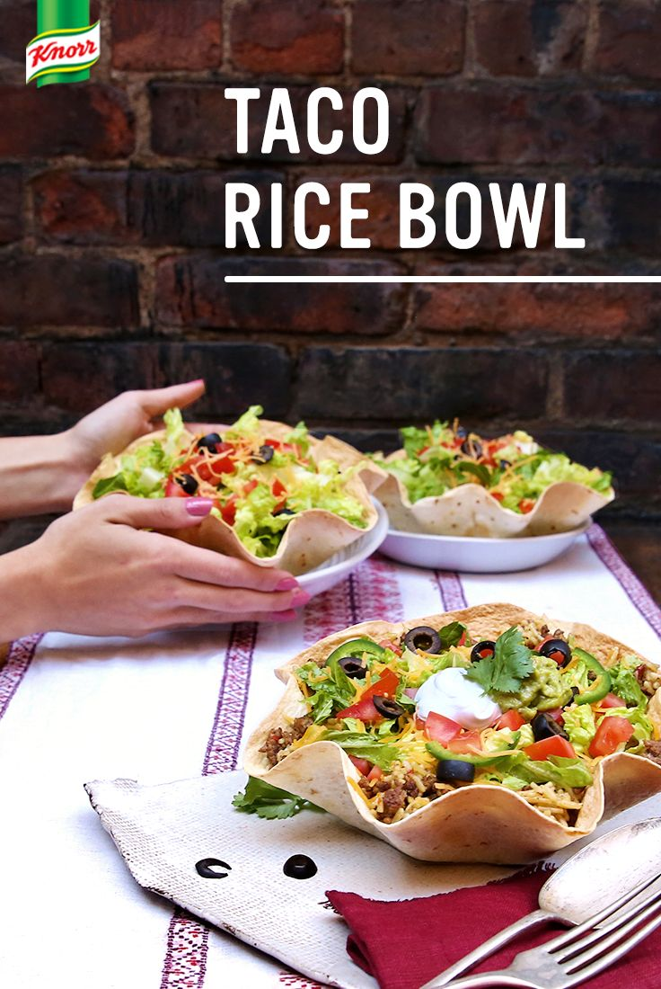 108 Best Knorr Recipes Images On Pinterest Kitchens