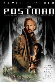 I really dig this movie and everyone in it plays an excellent role. Except Kevin Costner. Dry and emotionless as always.