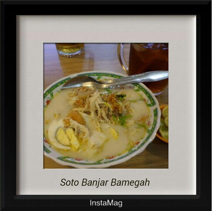 Soto Banjar Bamegah 2015