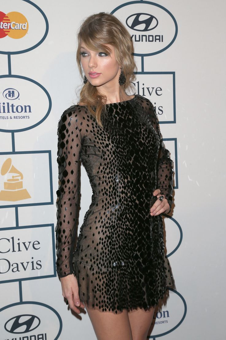 Clive Davis Pre-Grammy Party