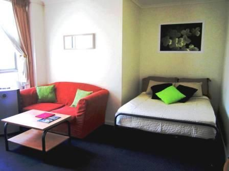 Unilodge -  Flinders Street | Apartments | Melbourne. So vague. I drunk way to much on this trip :/
