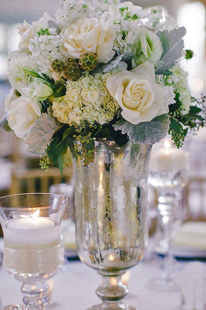 1965 best wedding ideas images on pinterest wedding bouquets 36 gorgeous tall wedding centerpieces junglespirit Images
