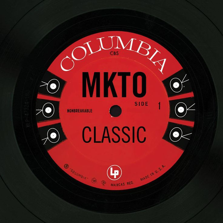Classic - MKTO