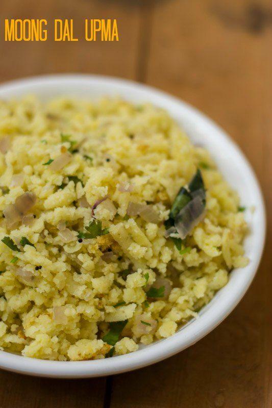 pasi-payaru-upma-recipe