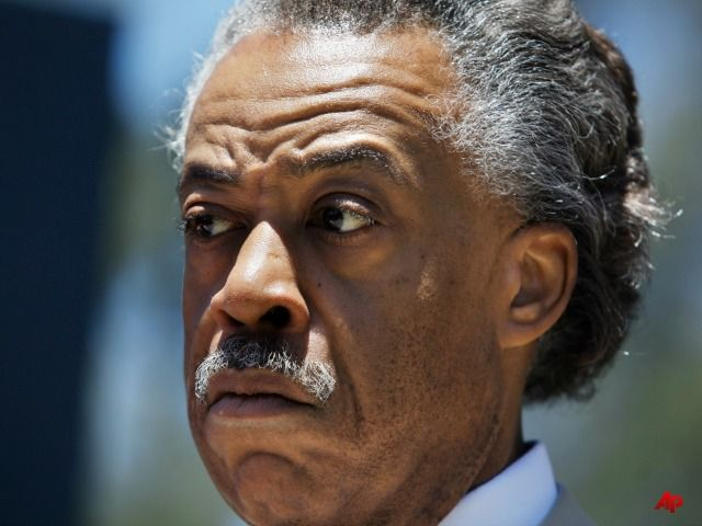 Al Sharpton's History of Racial Evils