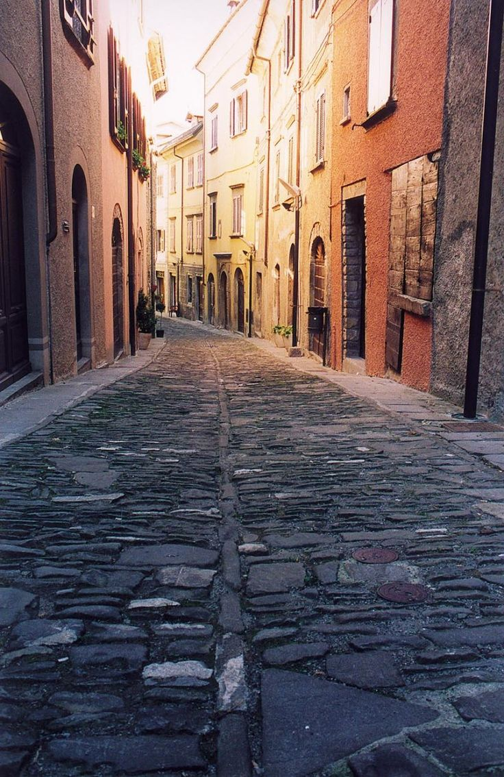 Via Romea (via Francigena)