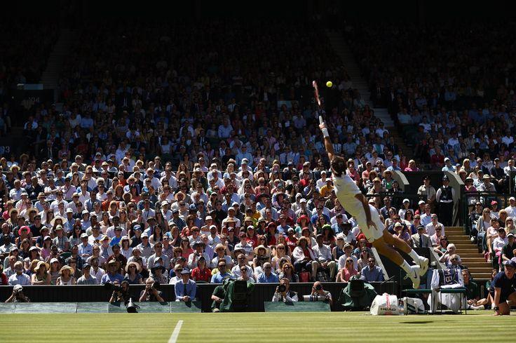 ATP - Wimbledon
