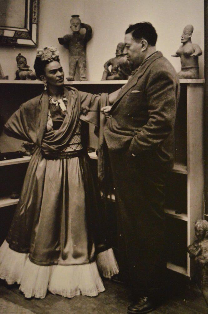 """Frida Kahlo Comes To Dinner"" by Christine Strickland Essay Sample"