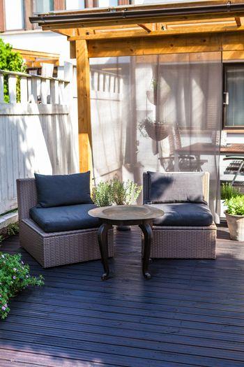 Zainspiruj się: zadaszenie na patio