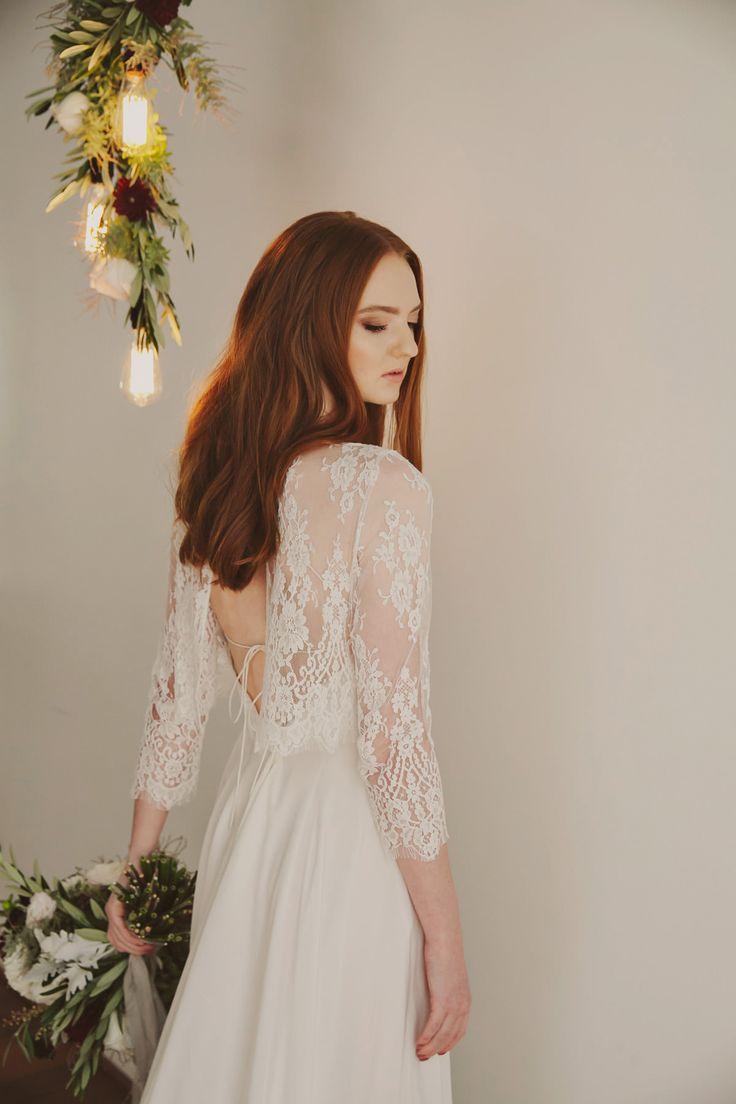 Ethereal Naturalis Wedding Inspiration - Polka Dot Bride | Photo by Christine Lim http://www.christine-lim.com/