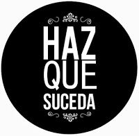 SUCEDER - Las pistas de Nazca: Haz que suceda, Brighton's theme for the year
