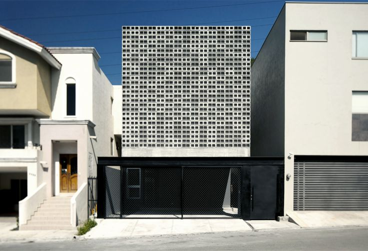 Gallery of 9X20 House / S-AR stacion-ARquitectura - 7