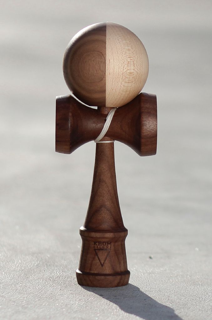 Wooden KendamaTOY  : KENDAMA / けん玉 / 剣玉 / 拳玉 / DUCE BALL✖️More Pins Like This One At FOSTERGINGER @ Pinterest✖️