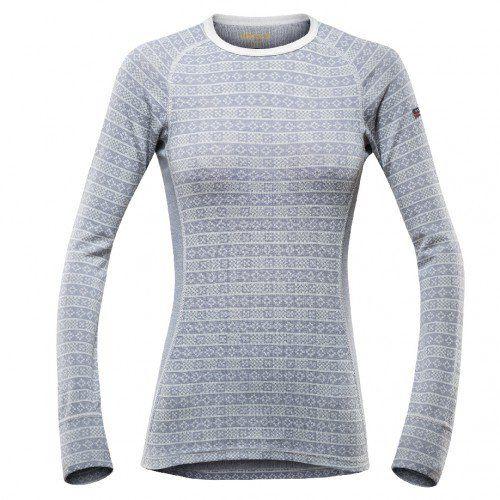 ALNES WOMAN SHIRT - Undertøy - Klær - Dame - MX-Sport Nettbutikk - din sportsbutikk på nett!