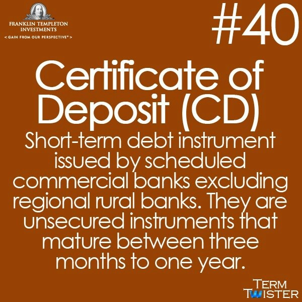 42 best Finance Facts images on Pinterest Finance, Facts and Truths - copy term deposit certificate
