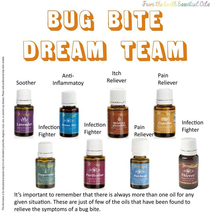 Young Living Essential Oils for Bug Bites! To Learn more about purchasing oils and how to use, visit: www.livingyourlifenaturally.com