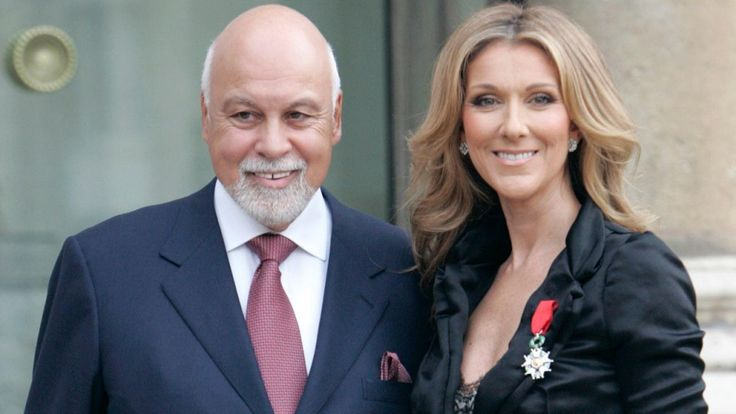 Celine Dions husband dies at 73 after long battle with cancer