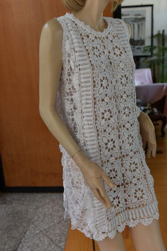 1416 mejores imágenes de Lim\'s Vintage Crochet IDEAS \\found in ...