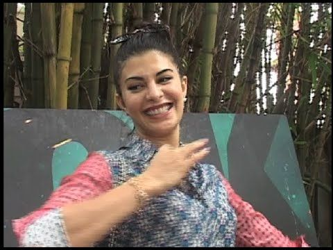 Jacqueline Fernandez shares her KICK movie experience.