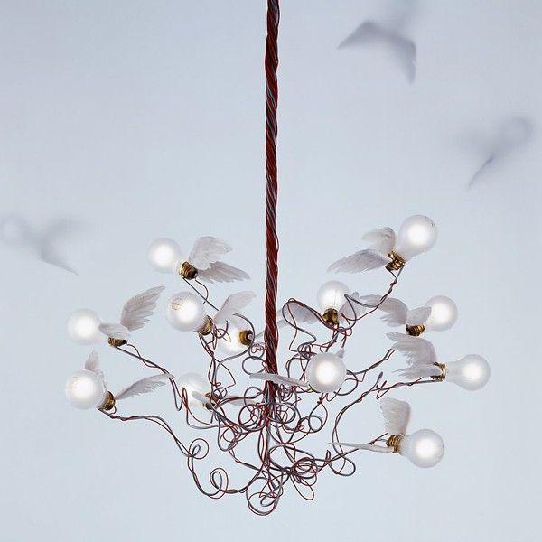 Birdie hanglamp | Ingo Maurer
