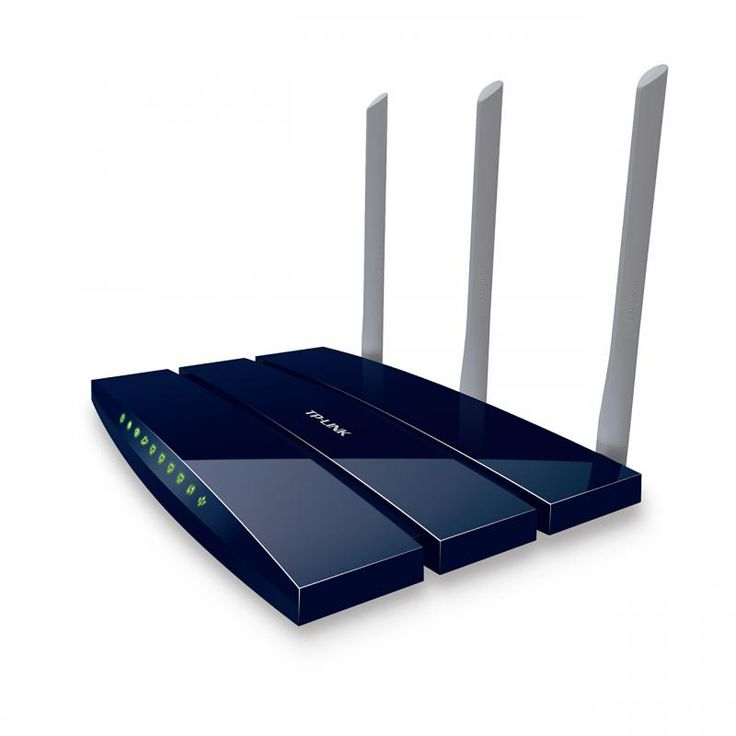 Router Wireless TP-Link TL-WR1043ND, 1xWAN Gigabit, 1xLAN Giga...