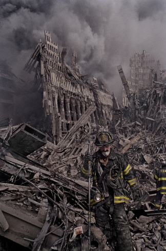 9/11 Photographs