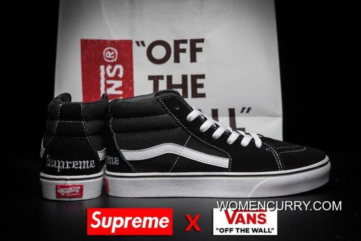https://www.womencurry.com/vans-x-supreme-sk8mid-classic-black-white-mens-shoes-new-release.html VANS X SUPREME SK8-MID CLASSIC BLACK WHITE MENS SHOES NEW RELEASE Only $68.16 , Free Shipping!