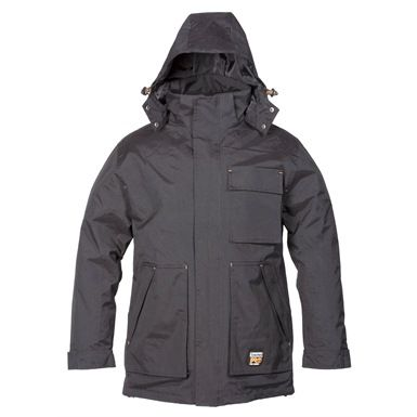 Over 35% off this Timberland PRO 116 3 in 1 Parka Jacket, and other items, whilst stocks last.