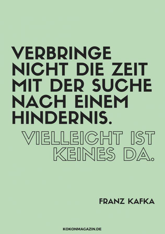 Zitate Liebe Kafka