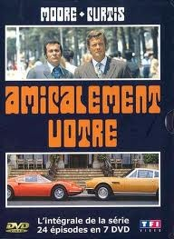THe Persuaders... Amicalement Votre in french..with the fabulous intro by John Barry.....♪♫♪♫♪♫♪♫...!