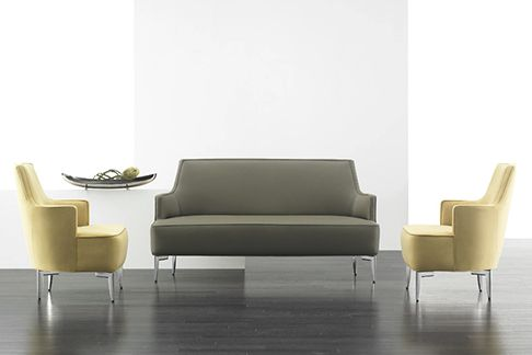 16 Best Modular Lounge Seating Images On Pinterest