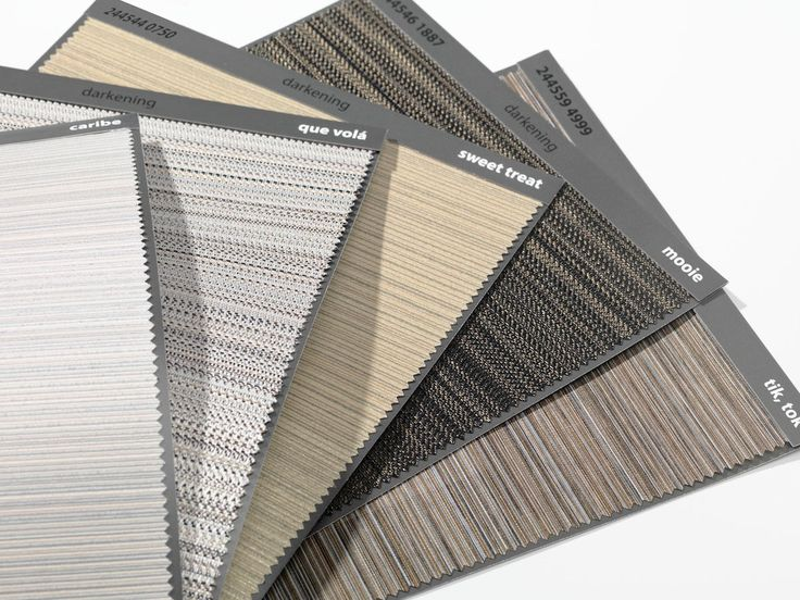 NYC-based designerJohn Byrd's new collection of roller shade fabric—Best of Interior Shading (BOI)