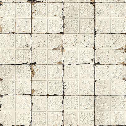 Wallpaper That Looks Like Tile Backsplash 2017 2018