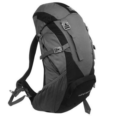 Karrimor Wind 35 Plus 5 Rucksacks - SportsDirect.com