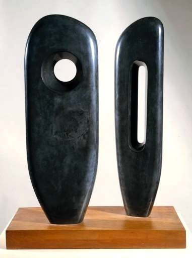 thomortiz:  Barbara Hepworth                                                                                                                                                                                 More