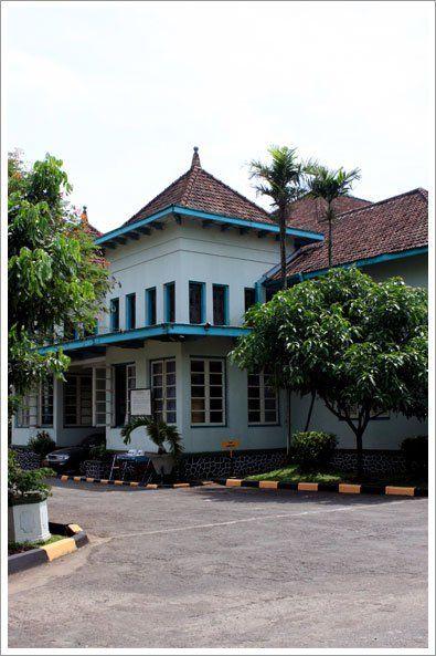 Military Museum Bandung