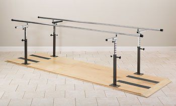 CLINTON PARALLEL BARS 10' platform mtd parallel bars Item# 32010  //Price: $ & FREE Shipping //     #sports #sport #active #fit #football #soccer #basketball #ball #gametime   #fun #game #games #crowd #fans #play #playing #player #field #green #grass #score   #goal #action #kick #throw #pass #win #winning