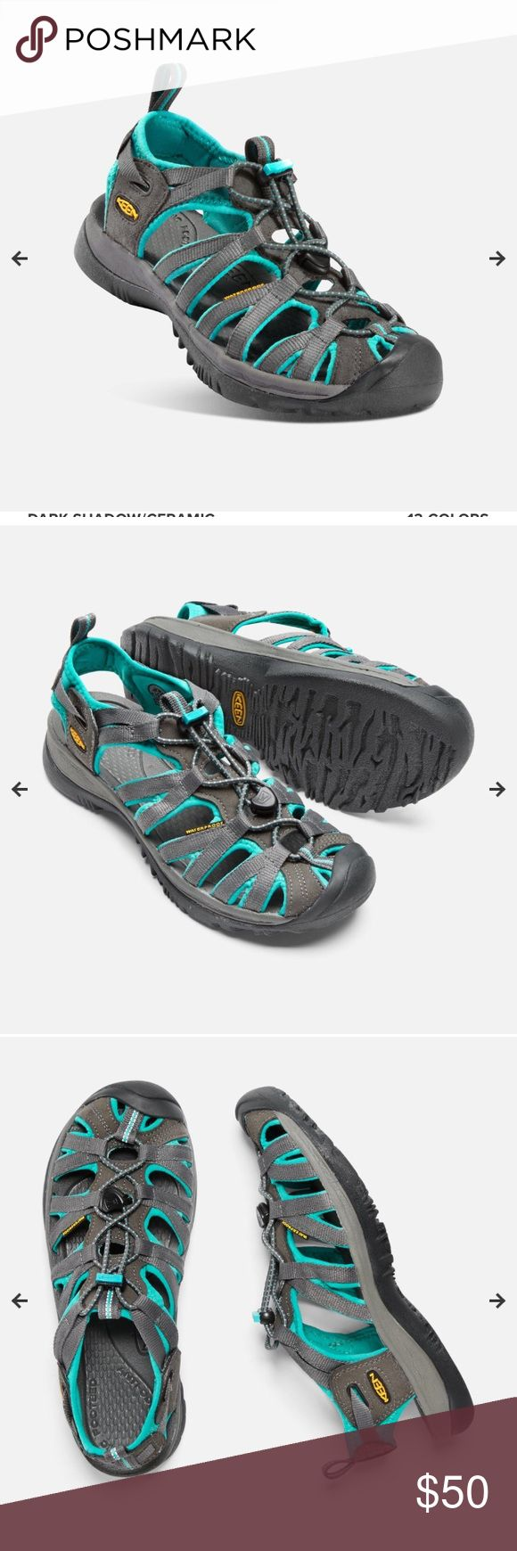 Sandals or shoes for hiking - Keene Women S Whisper Used In Great Condition Great Hiking Sandal Used Them In Hawaii