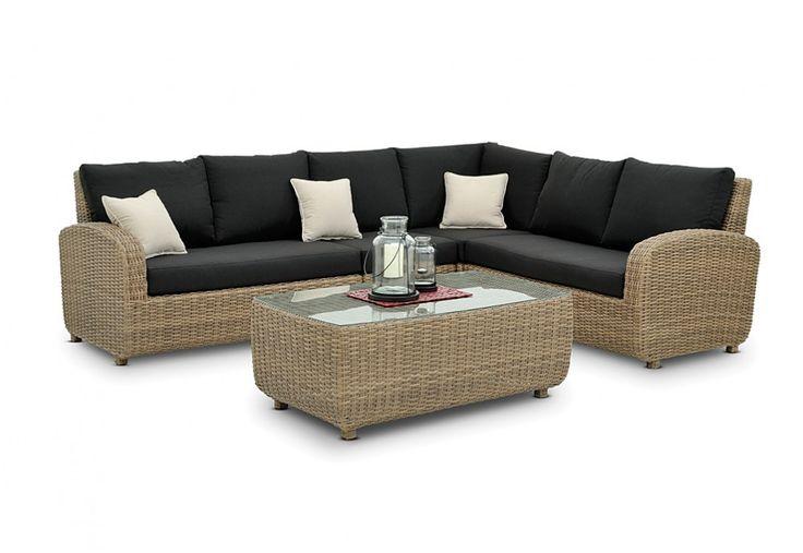 Vivian 5 Piece Modular Lounge Setting | Super A-Mart #superamartpin2win Superamartpin2win
