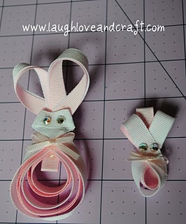 Bunny Bow Tutorial