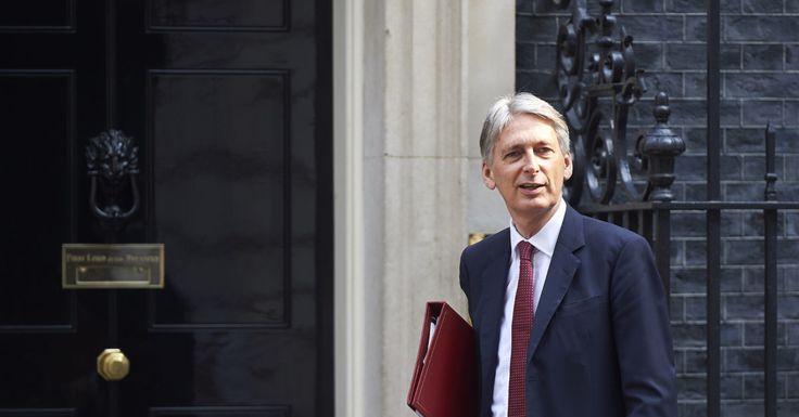 Philip Hammond: No Brexit deal 'a bad outcome' for Britain