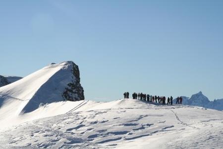 Ski La Toussuire | La Toussuire Ski Resort | Information & Guides | PowderBeds