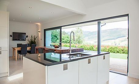 Contemporary Detached House in Innerleithen