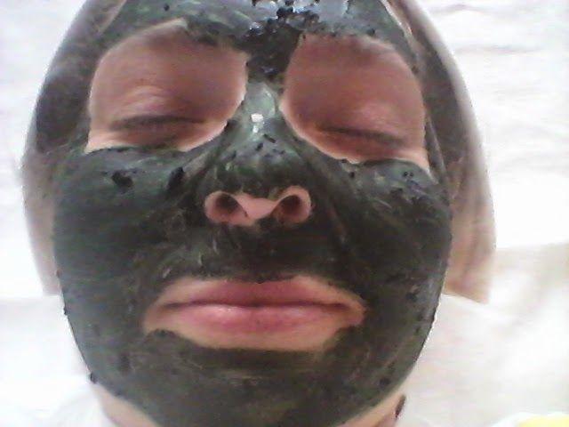 Spirulina: A Spirulina és a ganodermás kávé, mint kozmetikum